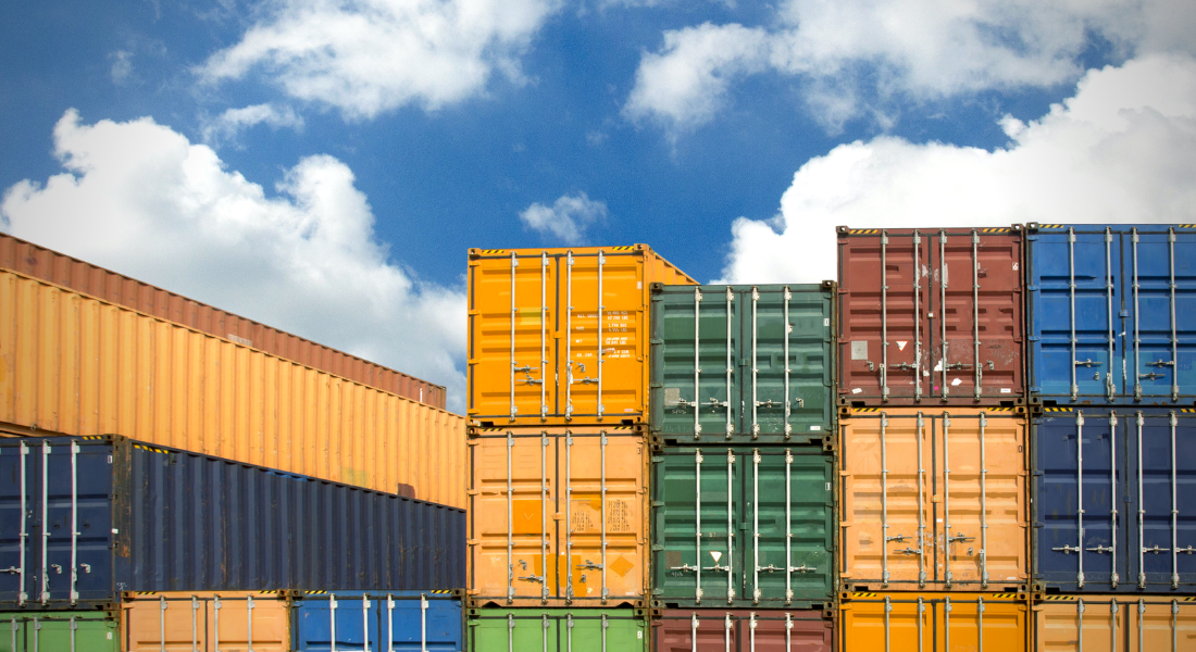 A Comprehensive Guide to Container Security Architecture